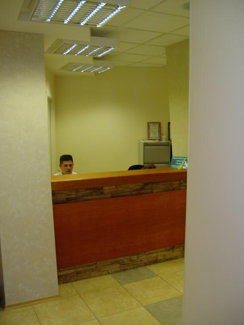 Дизайн фото офисов