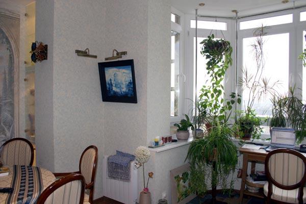 кухни маленькие фото