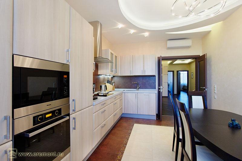 Фото дизайн проектов квартир