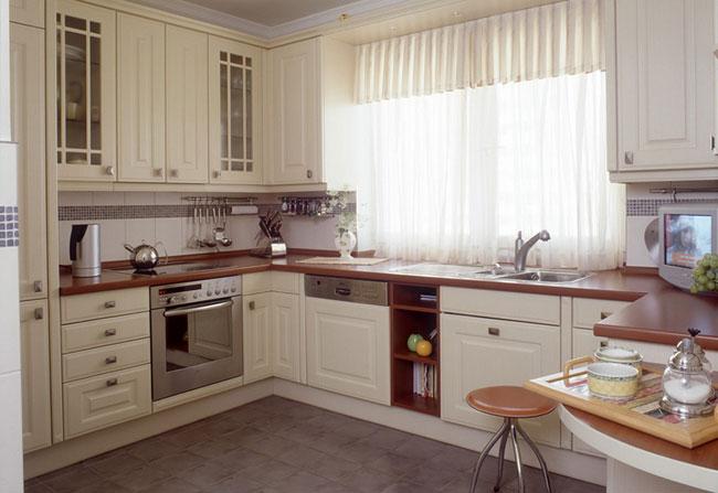 Кухня 5.5 дизайн
